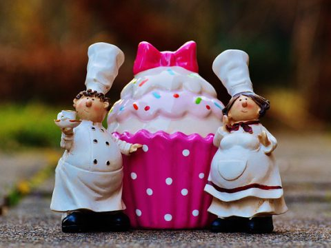 עוגות מיוחדות
